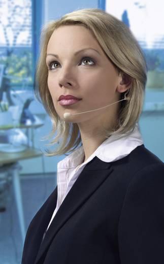 Omnitronic HS-500 Headset-Mikrofon, Mini-XLR