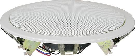 ELA-Einbaulautsprecher Renkforce SPE-178WT 40 W 100 V Weiß 1 St.