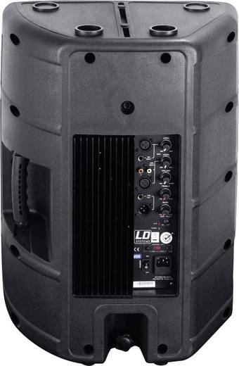LD-Systems LDP102A Aktiv PA-Box