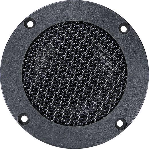 Einbaulautsprecher SpeaKa DL-1117 25 W 8 Ω Schwarz 1 St.