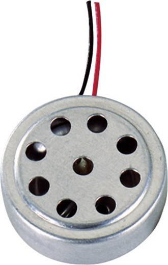 Mikrofon-Kapsel Frequenz-Bereich=50 - 15000 Hz 1209076