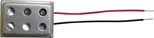 Keramik-Mikrofonkapsel CC 20 K -70 dB Frequenzbereich: 1000 - 10 000 Hz Inhalt: 1 St.