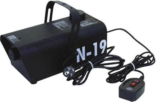Nebelmaschine Eurolite N-19 inkl. Kabelfernbedienung
