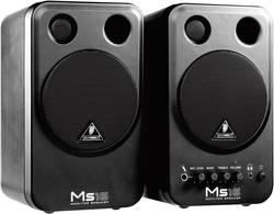 Enceinte de monitoring active 10 cm (4 pouces) Behringer MS16 8 W 1 paire