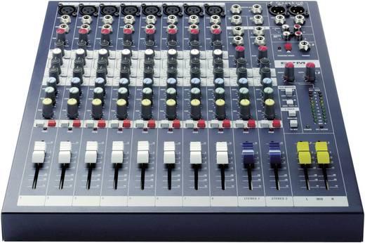 SoundCraft EPM8 Konsolen-Mischpult Anzahl Kanäle:8