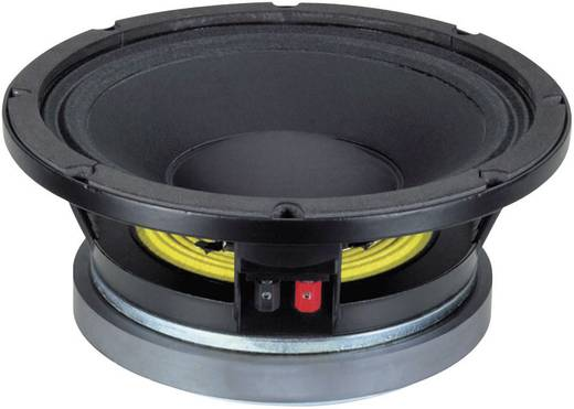 10 Zoll 25.4 cm Lautsprecher-Chassis RCF L10-750YK 350 W 8 Ω