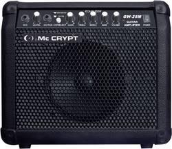Kytarové kombo Mc Crypt GW25 M