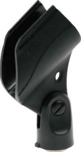 """Mikrofonklammer LD Systems D 905 Innengewinde: 5/8"""""""