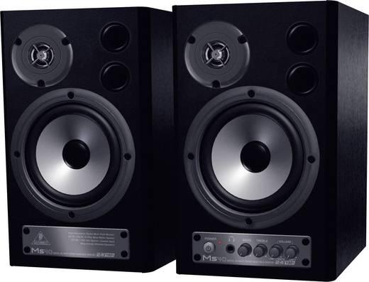 Aktiver Monitor-Lautsprecher 12 cm 4.75 Zoll Behringer MS40 20 W 1 Paar