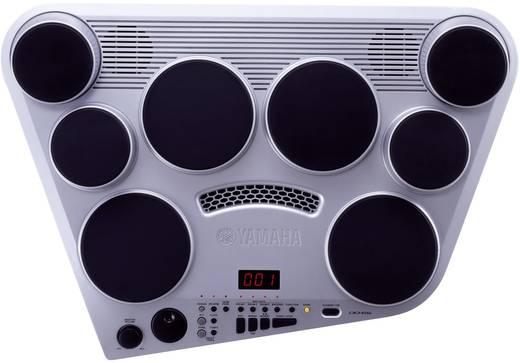 E-Drum Yamaha DD-65 Schwarz-Grau inkl. Drumsticks