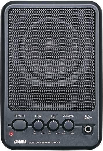 Aktiver Monitor-Lautsprecher 10 cm 4 Zoll Yamaha MS101 III 10 W 1 St.
