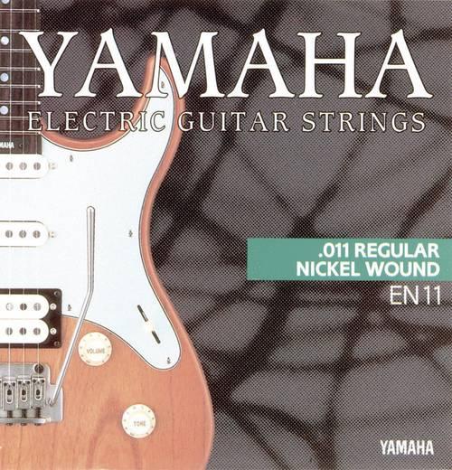 E-Gitarrensaiten Yamaha EN11 Standard 011-052