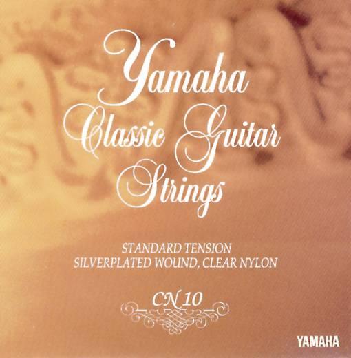Konzertgitarrensaite Yamaha CN10 Standard 028-043