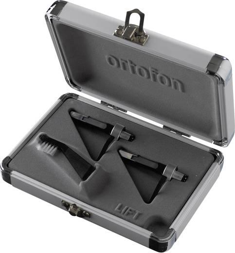 DJ Tonabnehmersystem Ortofon Pro S sphärisch