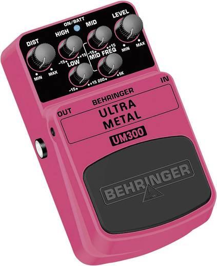 Gitarreneffekt Ultrametal Behringer UM300