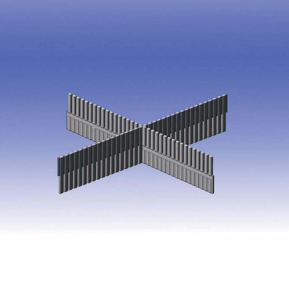 Separation System For 48 3 Cm 19 Drawers Trennsystem Fur 19