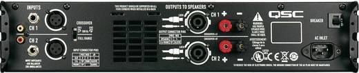 QSC GX 3 PA Verstärker RMS Leistung je Kanal an 4 Ohm: 425 W