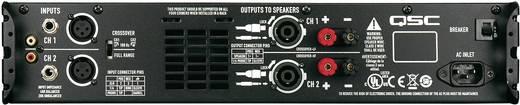 PA Verstärker QSC GX5 RMS Leistung je Kanal an 4 Ohm: 850 W