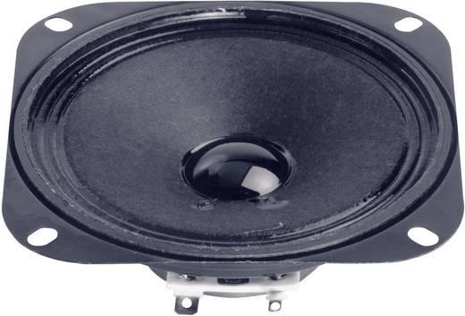 Visaton R 10 S 4 Zoll 10.16 cm Breitband Lautsprecher-Chassis 20 W 4 Ω
