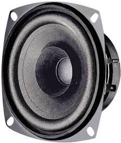 Haut-parleur à large bande Visaton FR 10/4 ohms