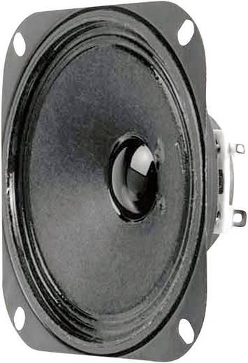 4 Zoll Breitband Lautsprecher-Chassis Visaton R 10 S 20 W 8 Ω