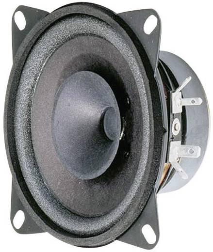 4 Zoll 10.16 cm Breitband Lautsprecher-Chassis Visaton FR 10 HM 20 W 4 Ω