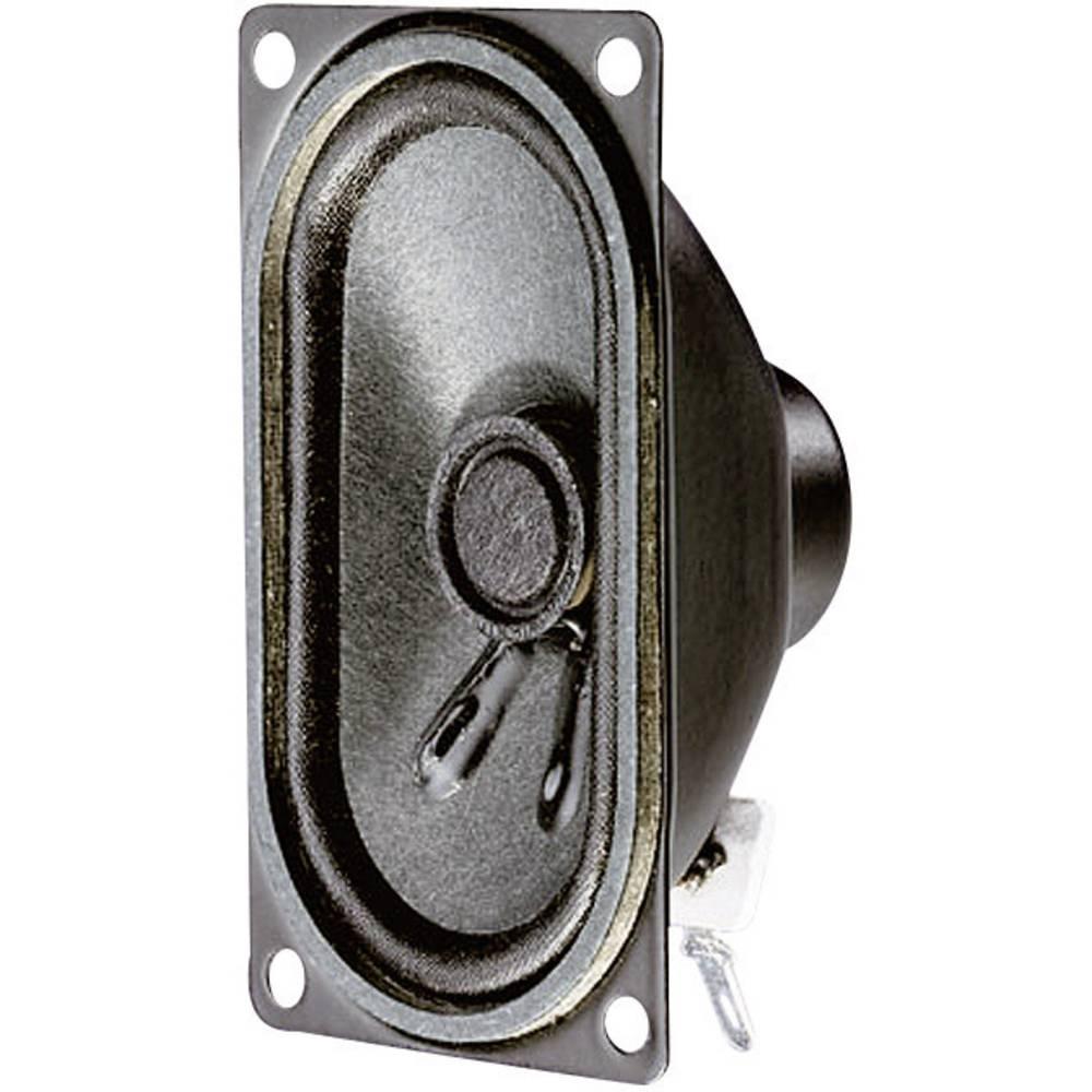 haut parleur large bande visaton sc 4 7 nd 8 ohms. Black Bedroom Furniture Sets. Home Design Ideas