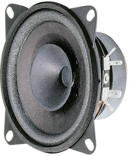 Visaton FR 10 HM 4 Zoll 10.16 cm Breitband Lautsprecher-Chassis 20 W 8 Ω