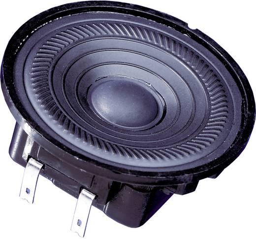 2 Zoll 5 cm Breitband Lautsprecher-Chassis Visaton K 50 WP 2 W 8 Ω