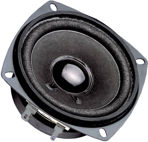 3.3 Zoll Breitband Lautsprecher-Chassis Visaton FR 8 10 W 4 Ω