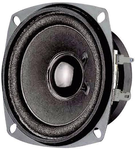 3.3 Zoll 8 cm Breitband Lautsprecher-Chassis Visaton FR 8 10 W 4 Ω