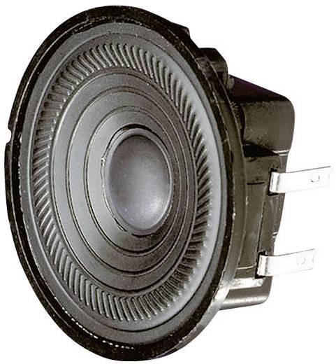 2 Zoll 5 cm Breitband Lautsprecher-Chassis Visaton K 50 WP 2 W 50 Ω