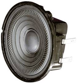 Širokopásmový reproduktor Visaton K 50 WP, 50 Ω