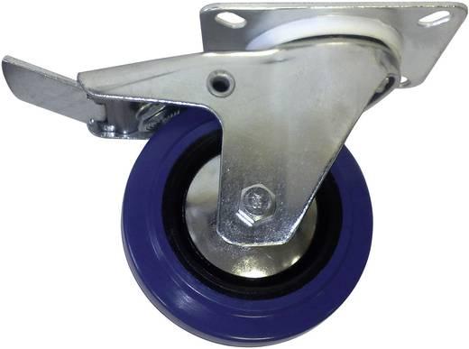 Lenkrolle 1 St. Y72411 100 mm Tragfähigkeit (max.): 125 kg