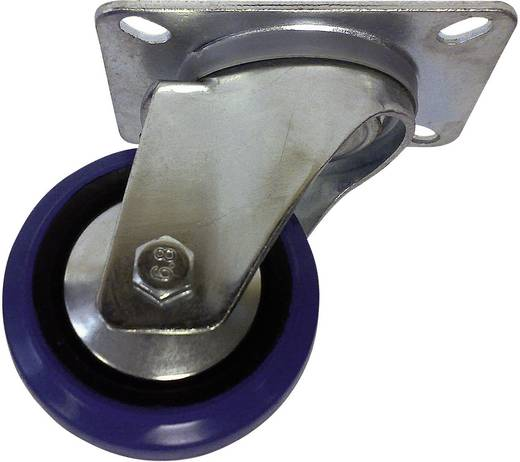 Lenkrolle 1 St. Y72413 80 mm Tragfähigkeit (max.): 100 kg