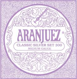 Image of Konzertgitarrensaite Aranjuez OZA300 028-042