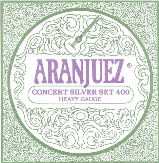 Konzertgitarrensaite Aranjuez OZA400 High Tension 028-044