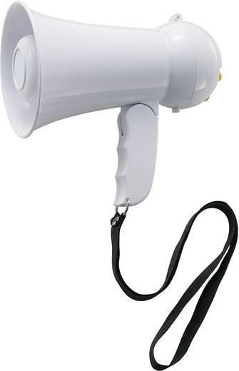 Megaphon SpeaKa Professional CS822 mit Haltegurt