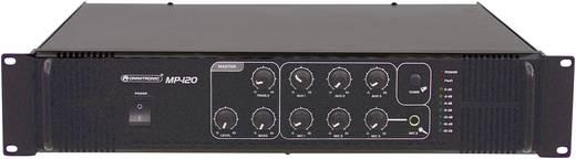 ELA-Verstärker Omnitronic MP-120 120 W