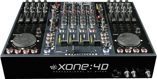 DJ Controller Allen & Heath Xone 4D