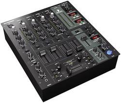 Image of DJ Mixer Behringer DJX-750