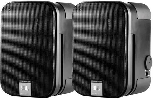 Aktiver Monitor-Lautsprecher 13 cm 5 Zoll JBL Control 2 PS 35 W 1 Paar