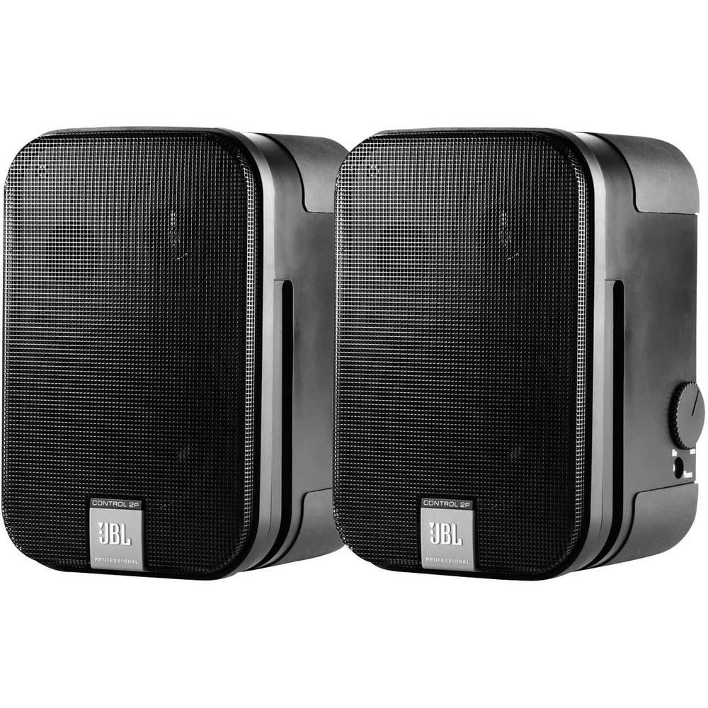 enceinte de monitoring active 13 cm 5 pouces jbl control 2 ps 35 w 1 paire. Black Bedroom Furniture Sets. Home Design Ideas