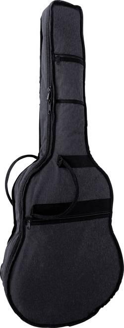 Pouzdro na westernovou kytaru, černá