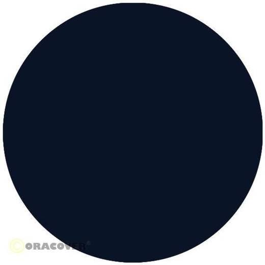 Bügelfolie Oracover 21-019-010 (L x B) 10000 mm x 600 mm Corsair-Blau