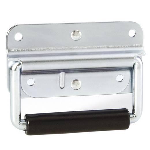 Boxengriff Stahl (L x B x H) 15 x 103 x 80 mm Mc Crypt