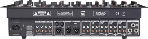 Mc Crypt DJ-700 USB Club-Mixer