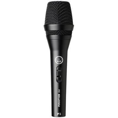AKG P3S Instrumenten-Mikrofon Übertragungsart:Kabelgebunden Preisvergleich