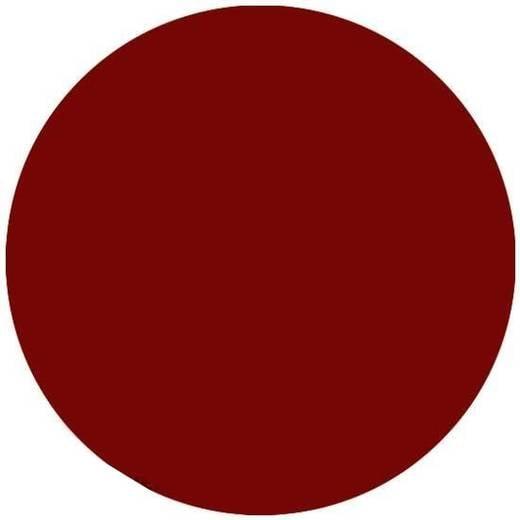 Dekorstreifen Oracover Oratrim 27-020-025 (L x B) 25 m x 12 cm Rot