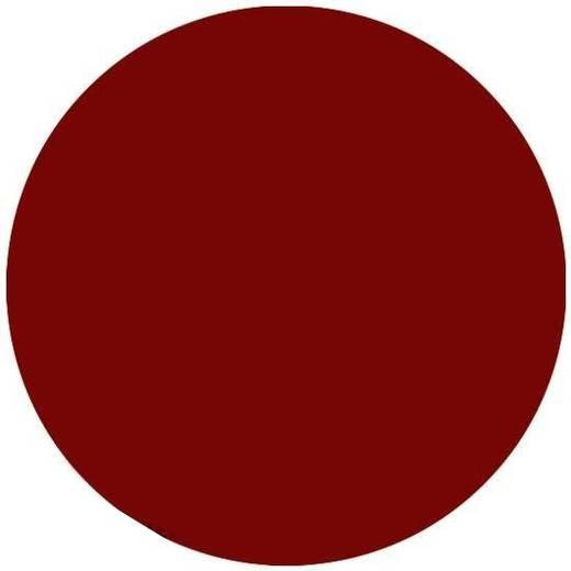 Zierstreifen Oracover Oraline 26-020-006 (L x B) 15000 mm x 6 mm Rot
